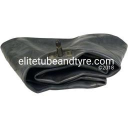 190/90-16 Inner Tube, Wide Rubber Valve TR15