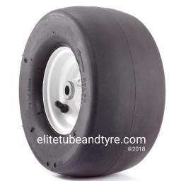9x3.50-4 4ply Deli S-390 Smooth Tyre
