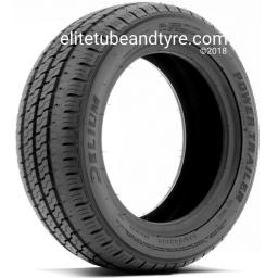 155/70R12C Delium Power Trailer Tyre 104N