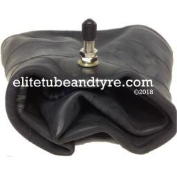 16x4 Inner Tube, Straight Metal Valve