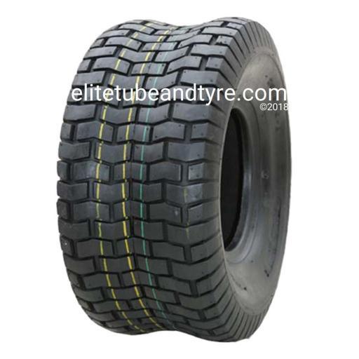 15x6.00-6 4ply Deli S-365 Turf Tyre