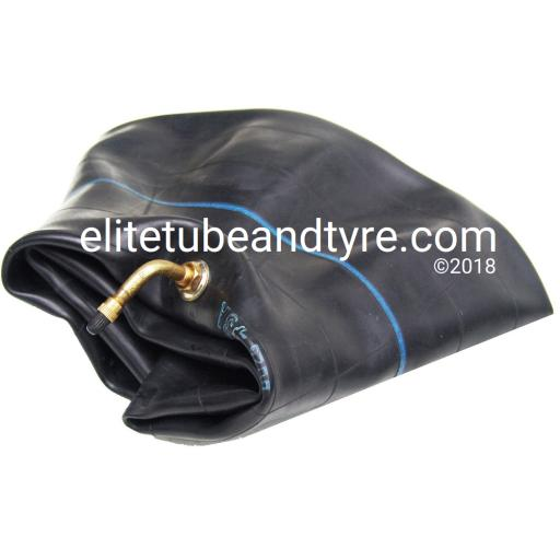 6.50-10 Inner Tube, Bent Metal Valve JS2