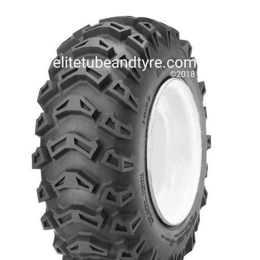 15x5.00-6 2ply Kenda K-478 Garden Tractor Tyre