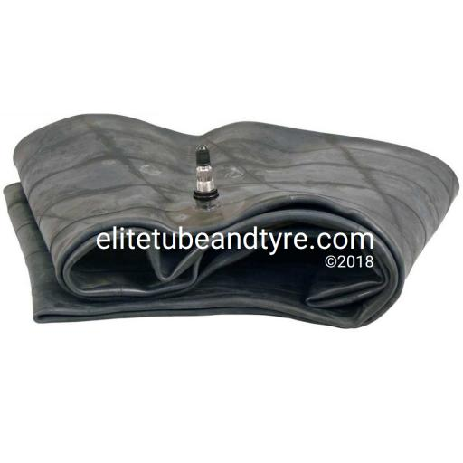 12.4/11-38, 12.4-38 Inner Tube, Air/Water Valve TR218A