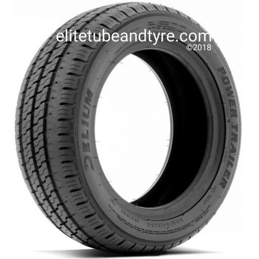 155/70R12C Delium Power Trailer Tyre 104N
