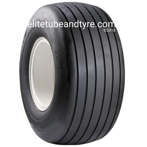 16x6.50-8 10PR (10 Ply Rating) OTR Agri-Rib Tyre, Tubeless