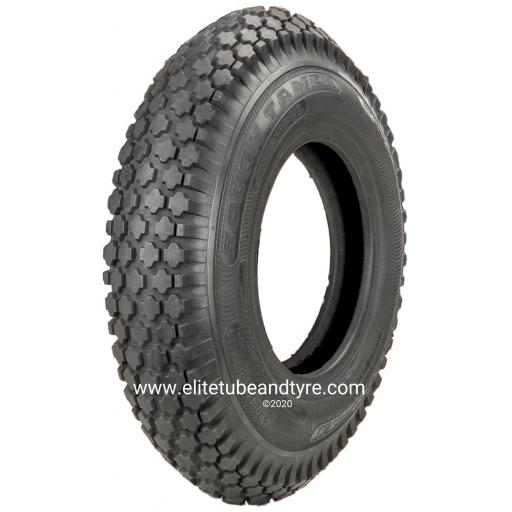 4.80/4.00-8 4Ply OTR Blackstone Rough Tamer Tubeless Tyre