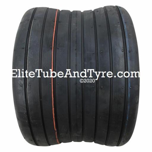 11x7.00-4 4pr S-317 MultiRib Tyre
