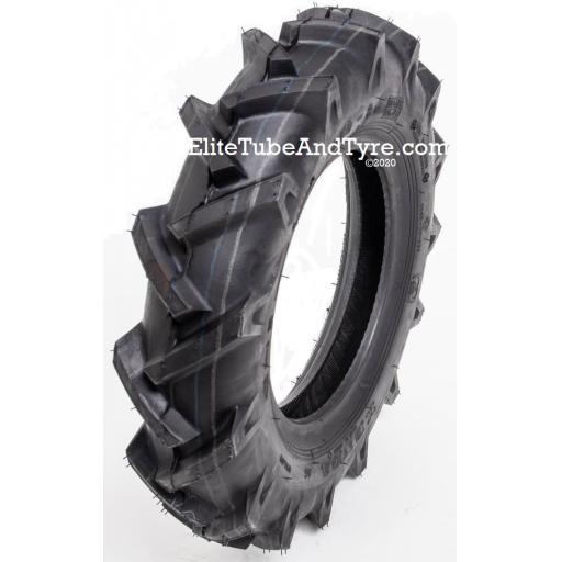 4.80/4.00-8 4ply (4pr) Kenda K-357 Tractive Tread Tyre