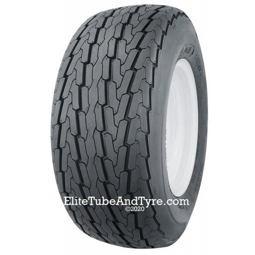 16.5x6.5-8 6pr 73M Deli S-368 Trailer Tyre