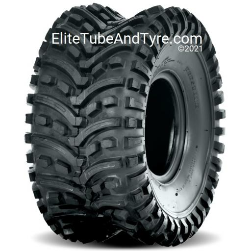 22x11.00-8 (AT280/65-8) 4ply 43F Deestone D-928 ATV Tractive Tyre