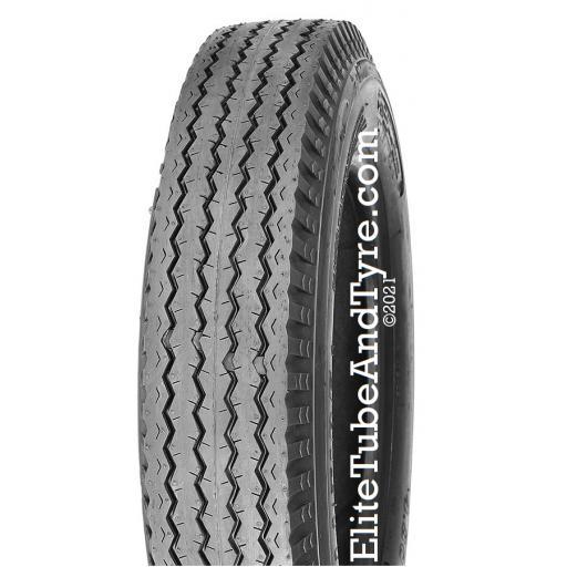 5.70/5.00-8 (5.70-8) 6PR 77M Deli S-378 Trailer Tyre, TL