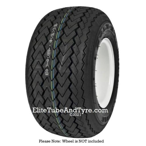 18x8.50-8 4PR 73A4 Kenda Hole-N-1 Golf Cart Tyre