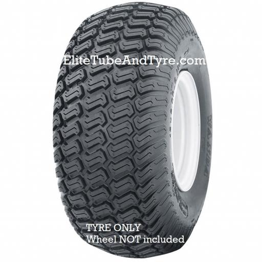 18x8.50-10 4ply Supreme Pro-Turf Tyre, TL