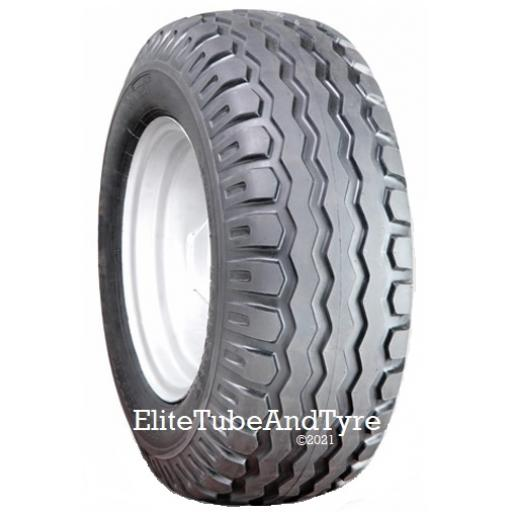 6.00-16 6PR 95A8 BKT Implement AW-702 Imp Tyre, Tube Type